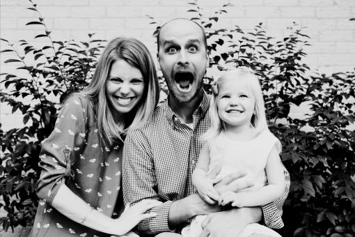 Quintessential Owens Family